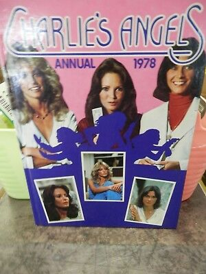 Charlie's Angels Annuals 1978