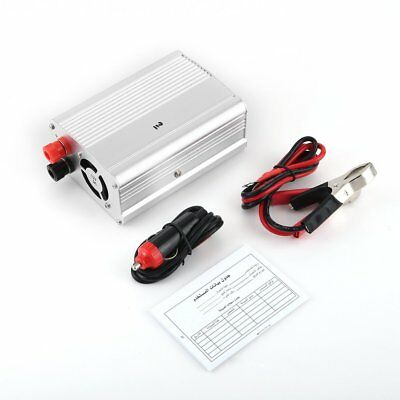 SAA500W Modified Sine Wave Car Power Inverter Voltage Inverter DC12V To AC110VJY