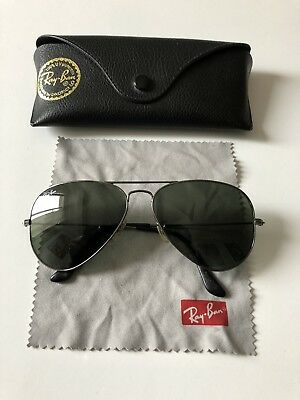 Lunette Ray Ban Aviator Occasion - - vinny.oleo-vegetal.info 38cbbe6a3d6b