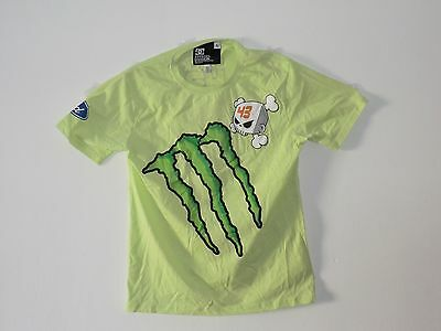 best sneakers 08de4 a3e50 ... DC SHOES MONSTER KEN BLOCK 43 SKATE RALLY T-SHIRT SUBARU fox volcom