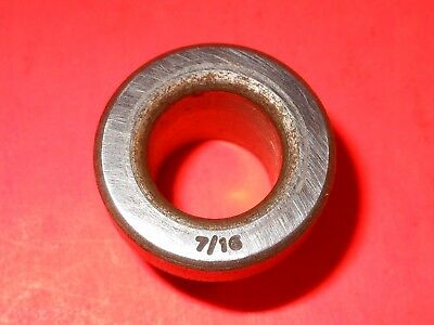 "7/16"" Drill Bushing, Type H Precision Drill Jig (Great Value)"