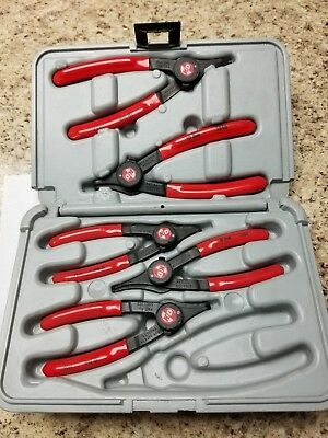 GearWrench 3859  Cam Lock Convertible Snap Ring Pliers KD TOOLS