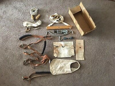 RARE Spectronics Corp., The Sayres Suspension Apparatus - Vintage Medical Device