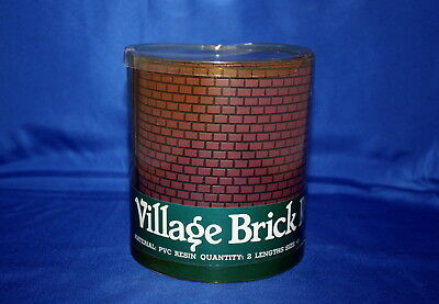 Department 56 Village Brick Road Retired Accessory