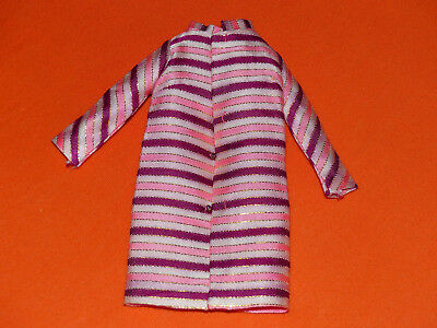Barbie Francie Vintage Outfit # Dancing Stripes 60er