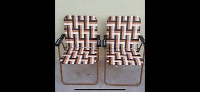 Tito's Vodka Chairs(Set Of 2 Chairs)