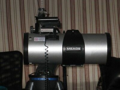 Meade Instruments Star Navigator Telescope 5 inch - 130 mm Slightly Used
