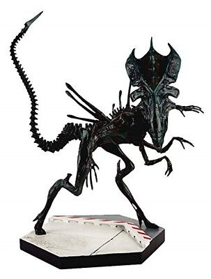 Eaglemoss Alien Xenomorph Queen Alien / Predator Collection