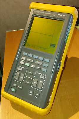 Philips / Fluke PM95 50MHz Scopemeter