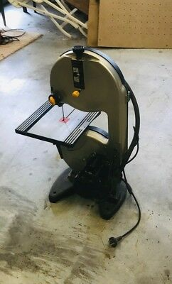 Ryobi Bandsaw in good used condition