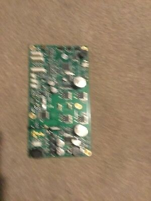 Thyssen Homeglide Stairlift Main Pcb