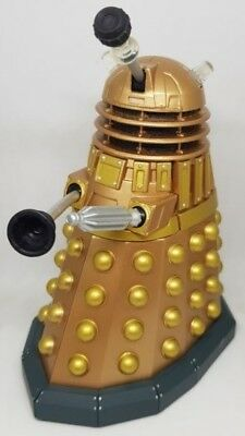 """DALEK DOCTOR WHO DR BBC 2006 ACTION FIGURE 5.5"""" Mutant Rare Toy Stocking Filler"""