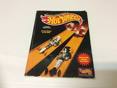 Tomart's Price Guide to Hot Wheels  1997 - Revised and Updated 2nd Edition