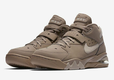 finest selection e92ee 251fc Nike Air Force Max Mid Charles Barkley Sneakers Men Shoes  h5534-200 Size 10
