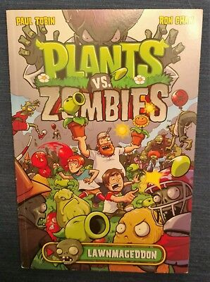 Plants Vs Zombies Graphic T Shirt Youth Medium Or Large 400