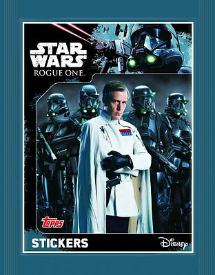 Stickers Toops Star Wars Rogue One