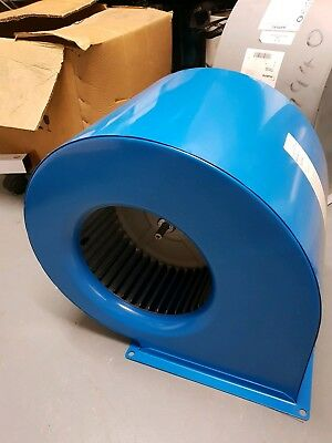 Airflow Development 90G2WL/4 1200rpm/ 995 l/s Centrifugal Extractor Fan, DUCTING