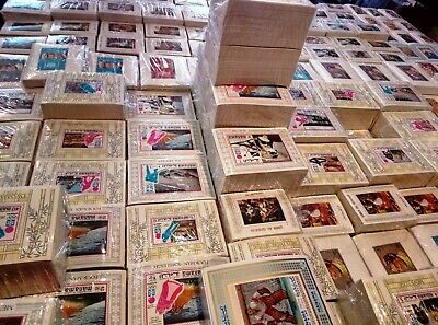 Wholesale MNH S/Sheets, about 300 EUR CV, Over 50 EUR face, 29 diff sheets+2bkl