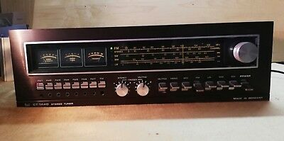 Dual CT 1440 Stereo Tuner