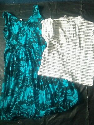 Large Bundle , Dress,tops,new LookTeen Clothes F3