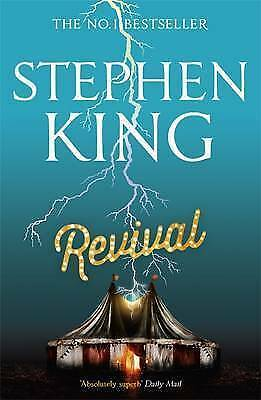 Revival by Stephen King (Paperback, 2015)