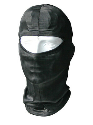 Mask-Top, sottocasco in seta di poliestere