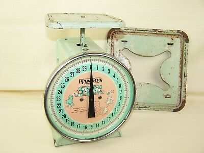 Vintage Hanson Nursery Scale Model 3025!  Good Condition!