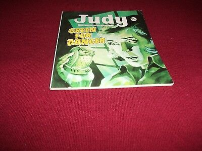 JUDY PICTURE STORY LIBRARY BOOK from the 1980's - never been read: ex condit!