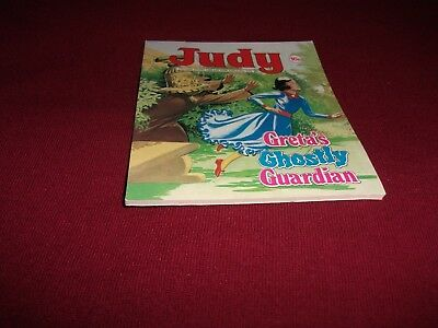 JUDY  PICTURE STORY LIBRARY BOOK  from the 1980's: never been read - near mint!