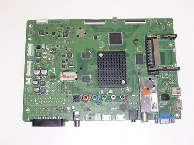AV Board 3104 313 64025 für LCD TV Philips Model: 42PFL5405H/12