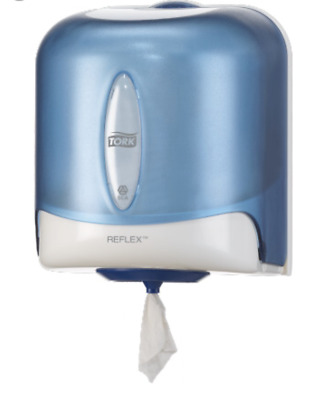 Tork Reflex Hand Towel Dispenser - Blue