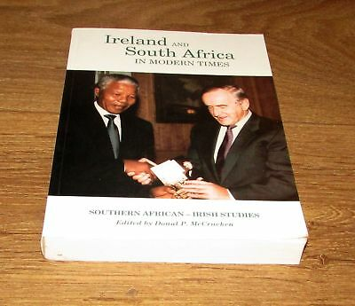 Ireland and South Africa in modern times vol 3 1996