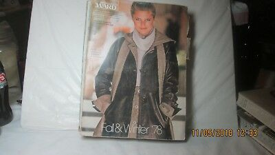 1978 Sears, Roebuck and Co., Fall & Winter Catalog, 1331 Pages