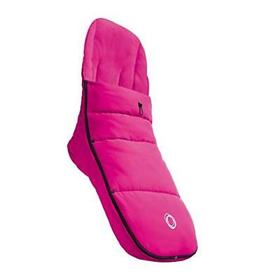 Bugaboo pink Footmuff Winter Snow Warm Baby Child seat Cameleon 1,2,3, Frog bee
