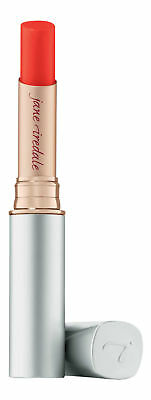 Jane Iredale Just Kissed Forever Red. Sealed Fresh