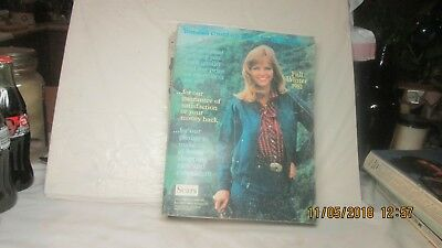 1981 Sears, Roebuck and Co., Fall & Winter Catalog, 1623 Pages