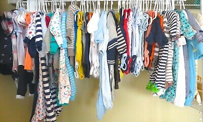Large/ Huge Selection of Baby Boys Newborn Clothes Build a Bundle Multi Listing