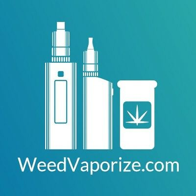 WeedVaporize.com Domain Name Registered at GoDaddy