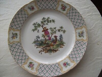 Vintage wall plate  from AK Kaiser Germany