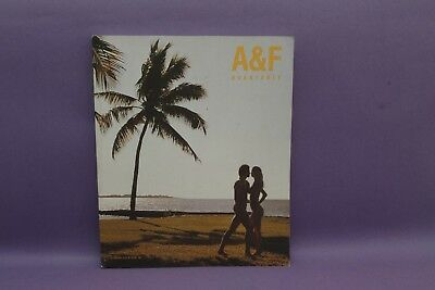 Abercrombie and Fitch Quarterly Summer 2002 Bruce Weber A&F