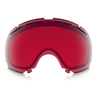 d6b1f8c2761 Oakley NEW Canopy Snow Replacement Lens Prizm Rose BNWT