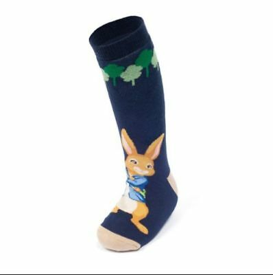 Peter Rabbit Welly Socks for boys infant shoe size size 6-11
