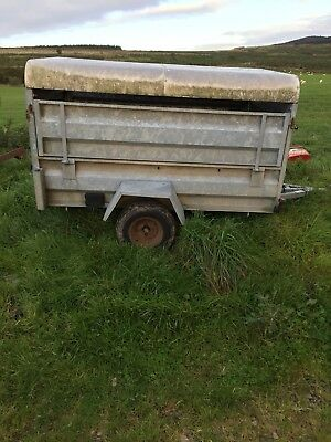 Livestock Trailer, sheep trailer, quad trailer