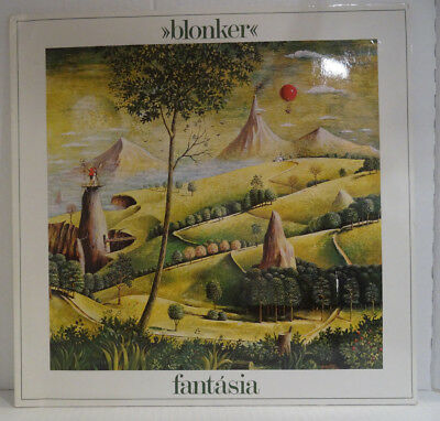 "BLONKER - Fantasia > 12"" Vinyl LP"