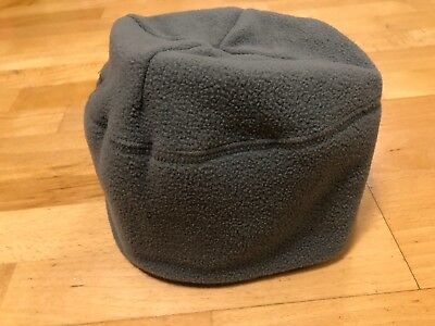 U.S Army POLARTEC Fleece PT HAT MÜTZE OLIVE GREEN COLD WEATHER HAT FITS ALL 100%