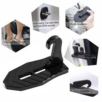 Doorstep Multifunction Roof Of Car DoorStep Gives You Step To Easily Rooftop P7