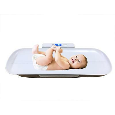 iSnow-Med Multi-Function Digital Baby Scale Measure Infant/Baby/Adult Weight