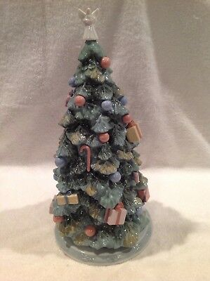 """Lladro """"The Night Before Christmas"""" Collection- Christmas is Here- #06670"""