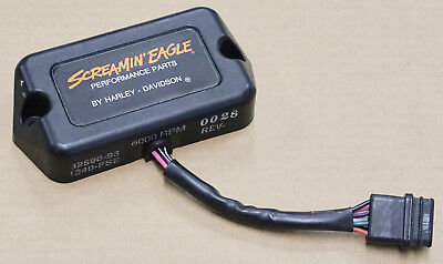 HARLEY GENUINE SCREAMIN Eagle Ignition Module Ignition Module Evo Big Twin
