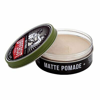 NEW UPPERCUT DELUXE MATTE POMADE 100gm Hair Styling Grooming Product